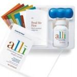 La pilule pour maigrir Alli