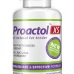 Proactol XS – Le Capteur De Graisse le Mieux Classé