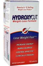 Hydroxycut