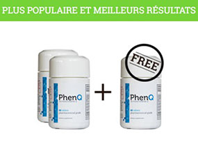 Offres PhenQ